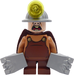 LEGO Underminer Minifigure