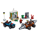 LEGO Underminer's Bank Heist Set 10760