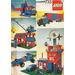 LEGO Universal Building Set, 7+ Set 733