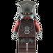 LEGO Uruk-hai with Helmet Minifigure