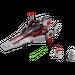 LEGO V-Wing Starfighter Set 75039