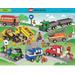 LEGO Vehicles Set 9333