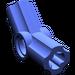 LEGO Violet Angle Connector #4 (135º) (32192)