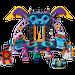 LEGO Volcano Rock City Concert Set 41254