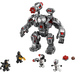 LEGO War Machine Buster Set 76124