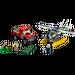 LEGO Water Plane Chase Set 60070