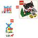 LEGO Weetabix Lego Village Value Pack Set