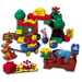 LEGO Welcome to the Hundred Acre Wood Set 2987