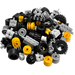 LEGO Wheels and Tyres Set 6118