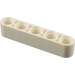 LEGO White Beam 5 (32316)