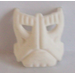 LEGO White Bionicle Krana Mask Vu