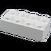 LEGO White Brick 2 x 4 (3001)