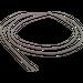 LEGO White Elastic Thin String 52L