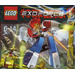 LEGO White Flyer Set 3871