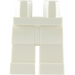 LEGO White Minifigure Hips and Legs (73200 / 88584)