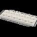 LEGO White Plate 2 x 6 (3795)