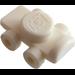 LEGO White Roller Skate (11253)