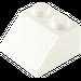 LEGO White Slope 2 x 2 (45°) (3039)