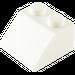 LEGO White Slope 45° 2 x 2 (3039)