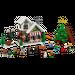 LEGO Winter Toy Shop Set 10249