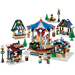 LEGO Winter Village Market Set 10235