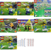 LEGO World Cup Starter Set UK 880002-3