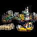 LEGO Wrecked Shrimp Boat Set 70419