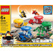 LEGO X-Pod Play Off Game Pack Set 65535