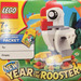 LEGO Year of the Rooster Set 40234