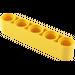 LEGO Yellow Beam 5 (32316)