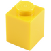 LEGO Yellow Brick 1 x 1 (3005)