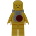 LEGO Yellow Classic Space Astronaut Minifigure with Jet-Pack
