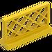 LEGO Yellow Fence Lattice 1 x 4 x 2 (3185)
