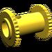 LEGO Yellow Hose Reel 2 x 2 (2585)