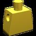 LEGO Yellow Minifig Torso (88476)
