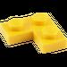 LEGO Yellow Plate 2 x 2 Corner (2420)
