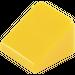 LEGO Yellow Slope 1 x 1 (31°) (50746 / 54200)