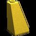 LEGO Yellow Slope 2 x 2 x 3 (75°) Double (3685)