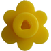 LEGO Yellow Small Flower