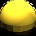LEGO Yellow Technic Ball
