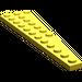 LEGO Yellow Wing 3 x 12 Left