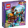 LEGO Adventure Camp Tree House Set 41122 Packaging