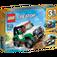 LEGO Adventure Vehicles Set 31037 Packaging