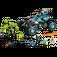 LEGO Agent Stealth Patrol Set 70169