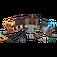 LEGO Airjitzu Battle Grounds Set 70590