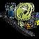 LEGO Airjitzu Wrayth Flyer Set 70744