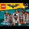 LEGO Arkham Asylum Set 70912 Instructions