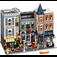 LEGO Assembly Square Set 10255