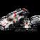 LEGO Audi R18 e-tron quattro Set 75872