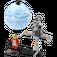 LEGO B-Wing Starfighter & Planet Endor Set 75010